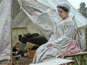 Gettysburg Nurses