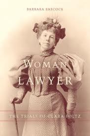first women lawyers