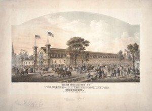 Northwestern Sanitary Fair