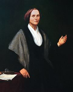 Abby Kelley, abolitionist and champion of women's rights