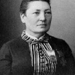 Annie Etheridge