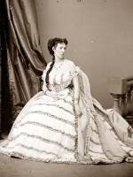 photo of Confederate spy Belle Boyd