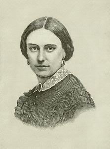 Mary Richmond Bishop Burnside