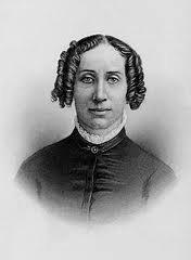 abolitionist, writer and women's rights activist Clarina Nichols