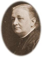 New Jersey Civil War nurse, Cornelia Hancock