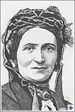 African American abolitionist Ellen Craft