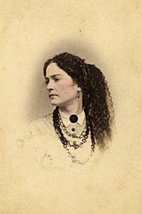 Civil War women diarists: Eliza Frances Andrews