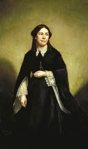 Ellen Ewing Sherman, wife of General William Tecumseh Sherman