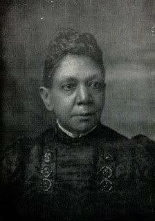 Fannie Jackson Coppin