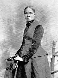 author Frances Ellen Watkins Harper