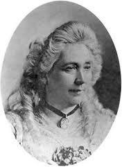 Jessie Benton Fremont, wife of General John Fremont
