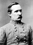 confederate general and husband of Harriet Heth