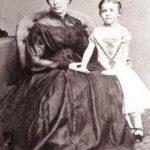 Mary Anna Morrison Jackson