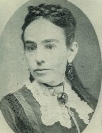 nurse for the Union Army, Julia Wheelock
