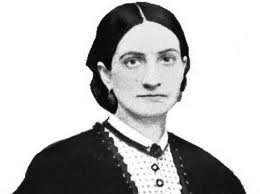 Alabama Civil War nurse for the Confederate Army Kate Cumming