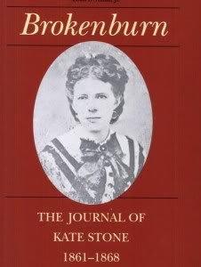 Civil War diary of Kate Stone