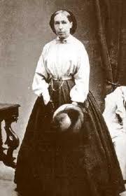 Civil War nurse from Rhode Island Katharine Prescott Wormeley
