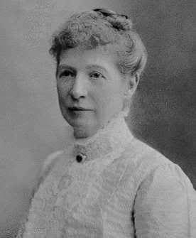 Union Army nurse during the Civil War, Lucy Bainbridge