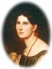wife of General Robert E. Lee