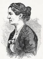 Louisa McCord