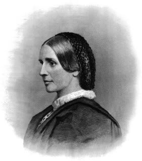 civil war nurse Emily Parsons