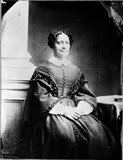 African American abolitionist and lecturer, Sarah Parker Remond