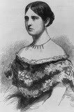 Teresa Sickles, wife of General Daniel Sickles