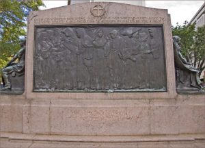 Civil War Nurses Memorial, Washington, DC