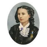 Civil War doctor Mary Edwards Walker