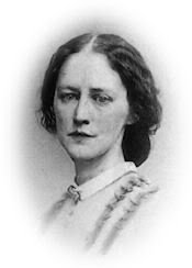 Civil War nurse Jane Stuart Woolsey