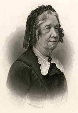 Catherine Beecher and The Civil War