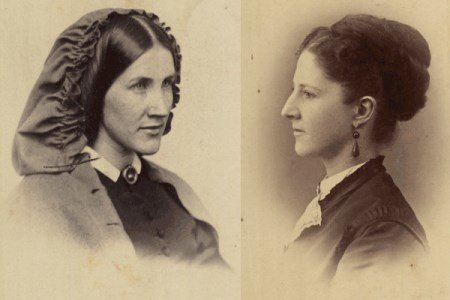 Civil War Nurses on Hospital Ships