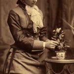 Harriet Foote Hawley