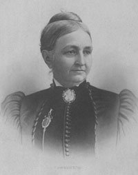 Mary Harris Thompson