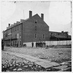 Women and Civil War Prisons