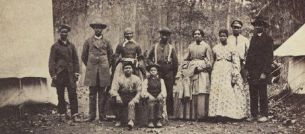 Black Civil War Nurses