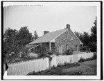 Mary Thompson House