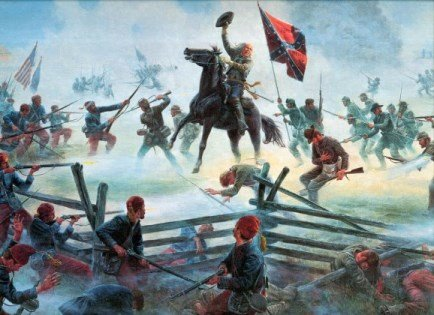 Widows of Gettysburg