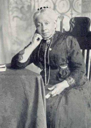Susan McKinney Steward