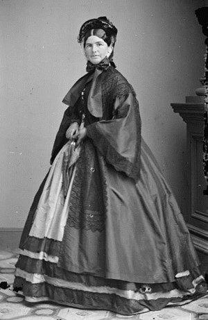 Mary Theodosia Palmer Banks