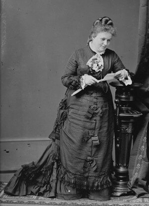Cornelia Adele Fassett