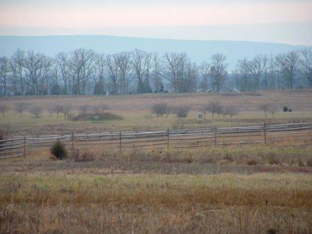 Bliss Farm at Gettysburg