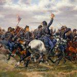 Civil War Cavalry Women