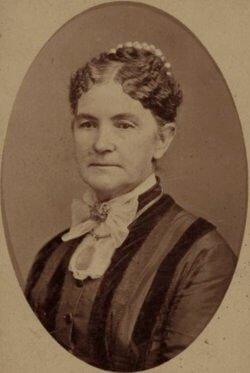 Adaline Weston Couzins