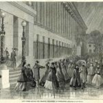 Women Working at the Treasury