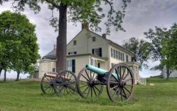 Mumma Farm at Antietam