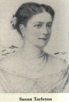 Susan Tarleton