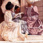 Black Women Before the Civil War