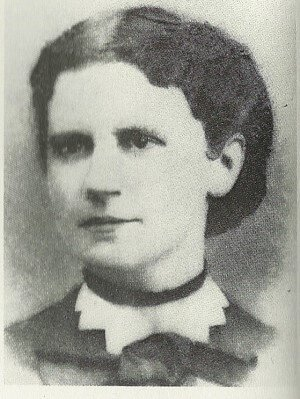 Martha Thompson Pemberton