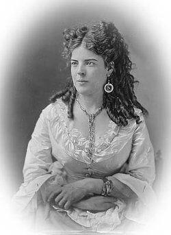 Madame Turchin